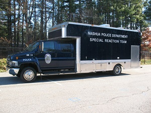 The Official Website Of The Nashua Police Department